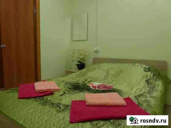 Комната 10 м² в 6-ком. кв., 1/16 эт. Иркутск