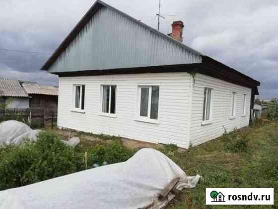 Дом 55 м² на участке 18 сот. Кемерово