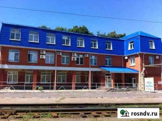 Административное здание,1000 кв.м. Курск
