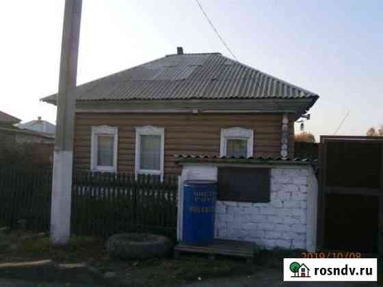Дом 65 м² на участке 5.8 сот. Топки