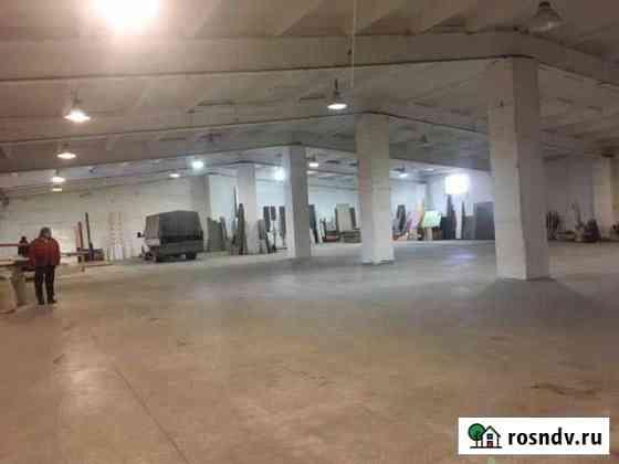 Производственное помещение, 1390 кв.м. Абакан