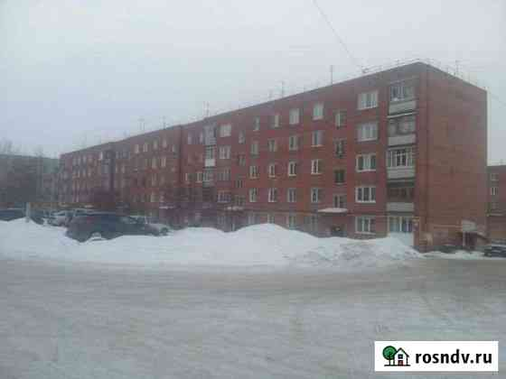1-комнатная квартира, 34 м², 4/5 эт. Камышлов