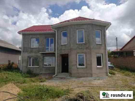 Дом 260 м² на участке 8 сот. Бахчисарай
