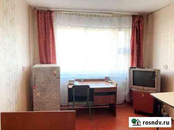 Комната 25.4 м² в 5-ком. кв., 3/5 эт. Магадан