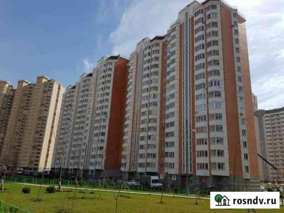 2-комнатная квартира, 62.2 м², 2/17 эт. Москва