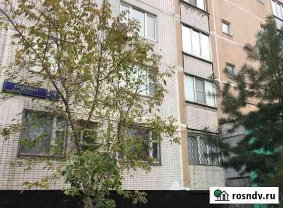 Студия, 15 м², 1/14 эт. Москва