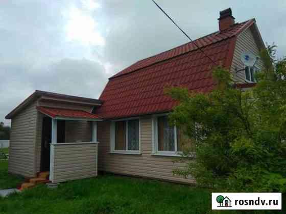 Дом 115 м² на участке 15 сот. Киржач