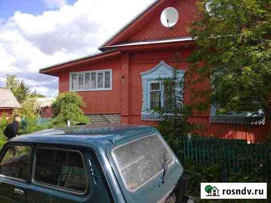 Дом 133 м² на участке 14 сот. Малмыж
