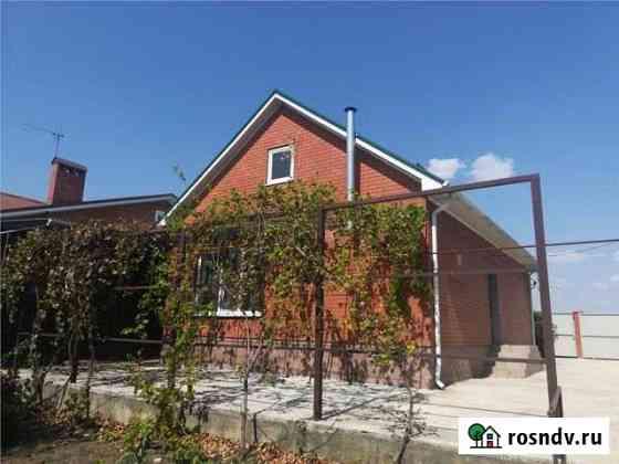 Дом 80 м² на участке 9 сот. Динская