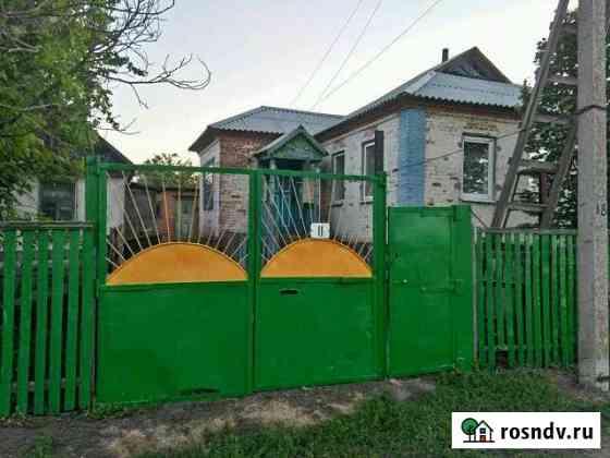 Дом 61 м² на участке 21 сот. Гуково