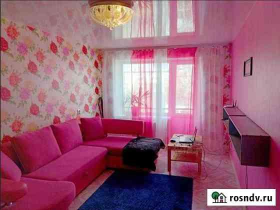 3-комнатная квартира, 58.5 м², 5/5 эт. Краснотурьинск