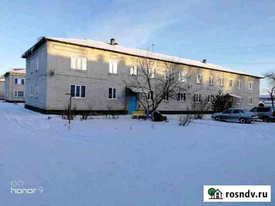 3-комнатная квартира, 53 м², 2/2 эт. Нижняя Омка