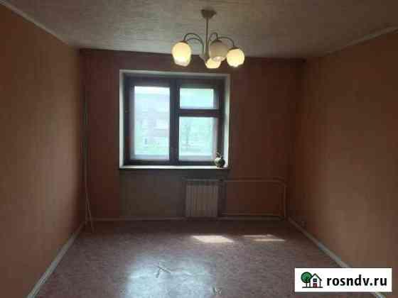 Комната 18 м² в 5-ком. кв., 4/4 эт. Иркутск