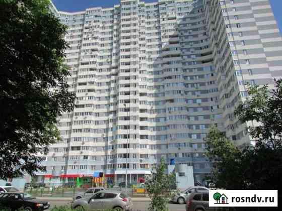 2-комнатная квартира, 62.3 м², 9/24 эт. Самара
