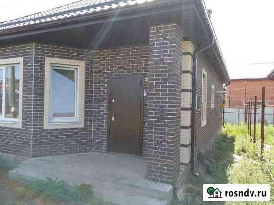 Дом 92 м² на участке 3 сот. Ростов-на-Дону