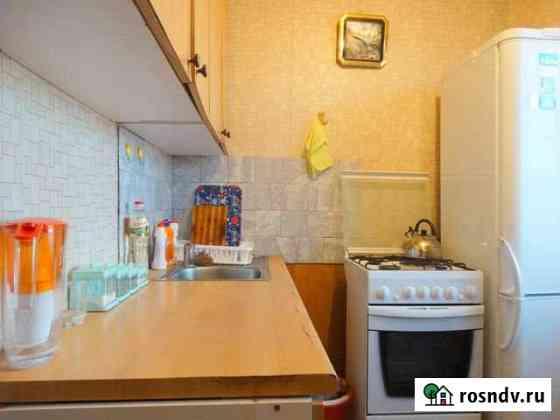 1-комнатная квартира, 36 м², 9/9 эт. Волгоград