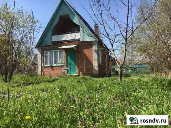 Дача 42.2 м² на участке 4 сот. Краснодар