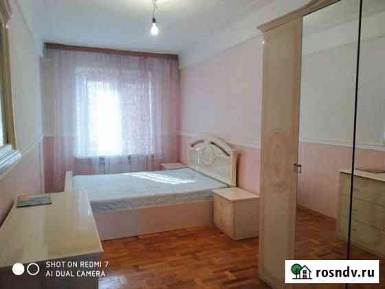 3-комнатная квартира, 65 м², 3/5 эт. Махачкала
