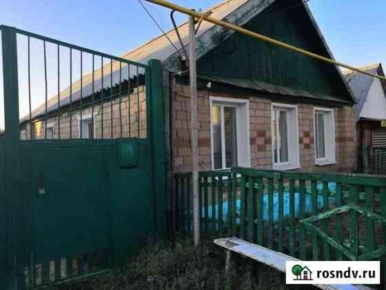 Дом 53 м² на участке 8 сот. Соль-Илецк