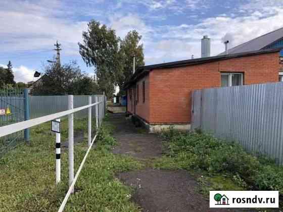Дом 73.2 м² на участке 8 сот. Серебряные Пруды