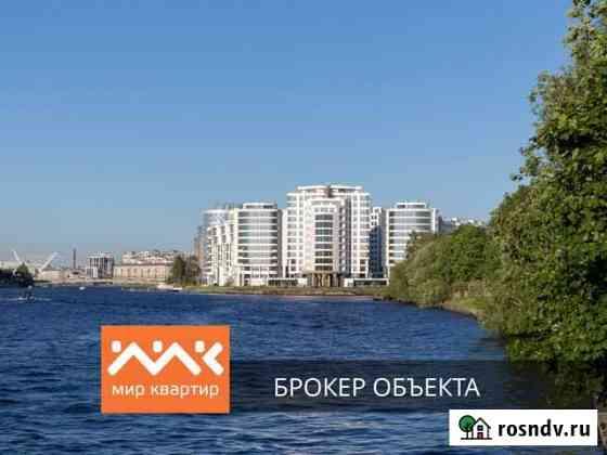 Продается коммерческое помещение, Ждановская Санкт-Петербург