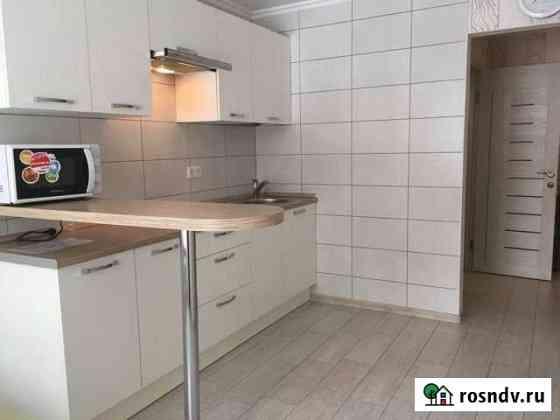 1-комнатная квартира, 40 м², 3/5 эт. Самара