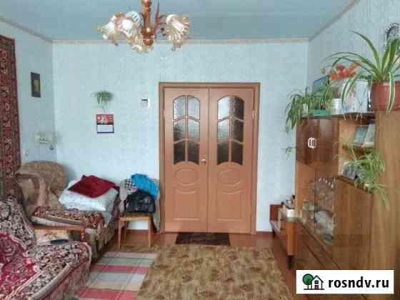 2-комнатная квартира, 48.6 м², 4/5 эт. Крестцы