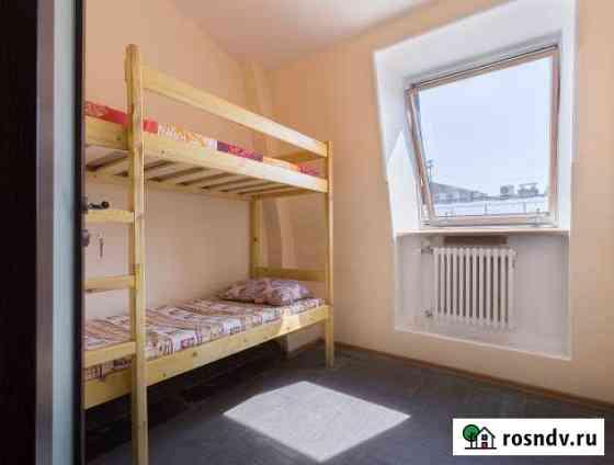 Комната 14 м² в 1-ком. кв., 4/4 эт. Москва
