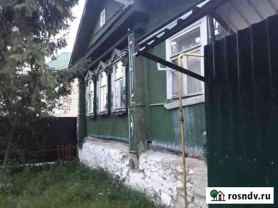 Дом 56 м² на участке 3 сот. Ковров