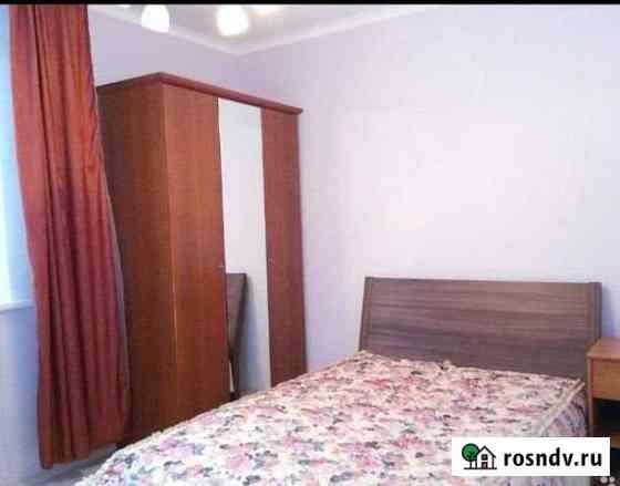 Комната 16 м² в 3-ком. кв., 2/3 эт. Домодедово
