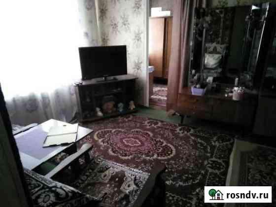 2-комнатная квартира, 43 м², 1/2 эт. Домодедово