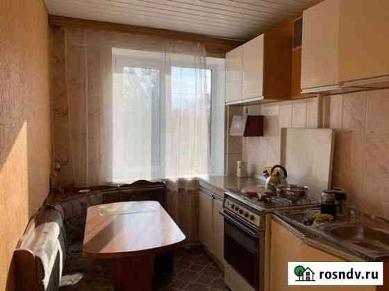 3-комнатная квартира, 60 м², 5/9 эт. Приволжский