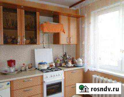 3-комнатная квартира, 65 м², 5/5 эт. Калининец