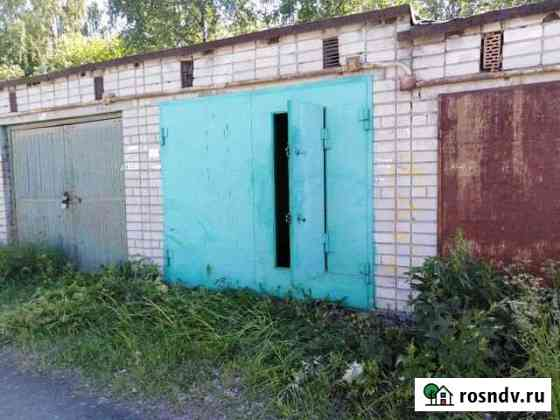 Гараж 18 м² Петрозаводск