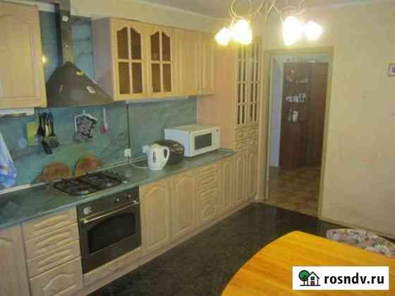 3-комнатная квартира, 108 м², 3/10 эт. Самара