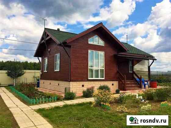Дом 70 м² на участке 8.1 сот. Электрогорск