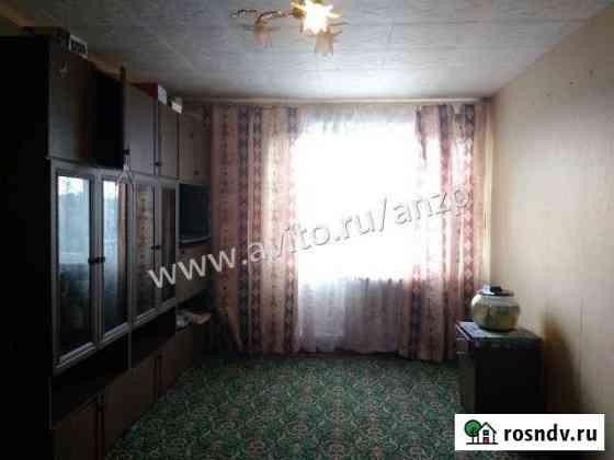 Комната 18 м² в 3-ком. кв., 3/3 эт. Рогачево