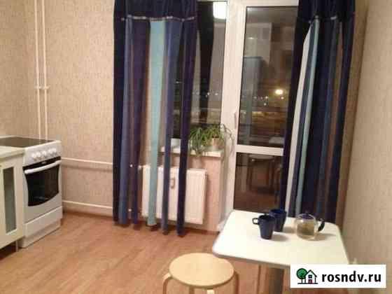 1-комнатная квартира, 34 м², 13/19 эт. Санкт-Петербург