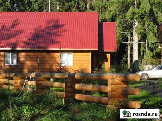 Дом 60 м² на участке 20 сот. Зеленогорск