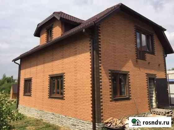 Дом 176 м² на участке 22.3 сот. Морозовск