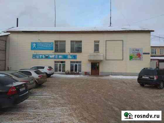 Помещение свободного назначения, от 14 до 280 кв.м. Шахунья