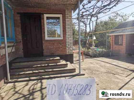 Дом 90 м² на участке 10 сот. Мостовской
