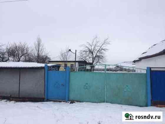 Дом 40 м² на участке 15 сот. Сторожевая