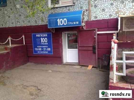 Торговое помещение, 61.3 кв.м. Томск