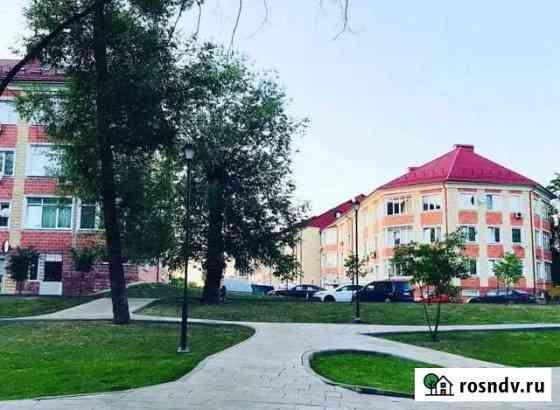 1-комнатная квартира, 29.5 м², 1/4 эт. Москва