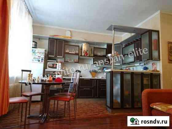 4-комнатная квартира, 122 м², 3/7 эт. Уфа