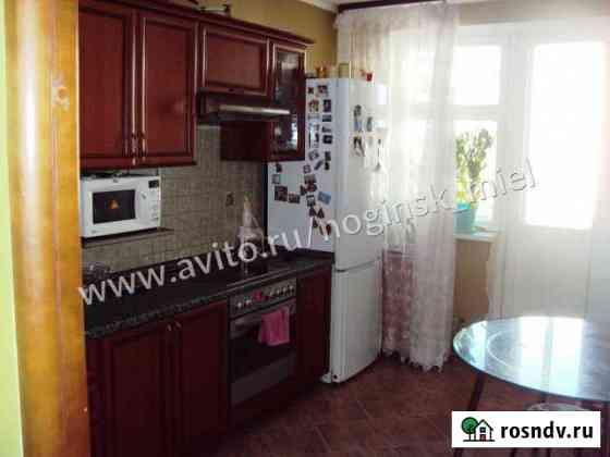2-комнатная квартира, 54.5 м², 9/9 эт. Ногинск