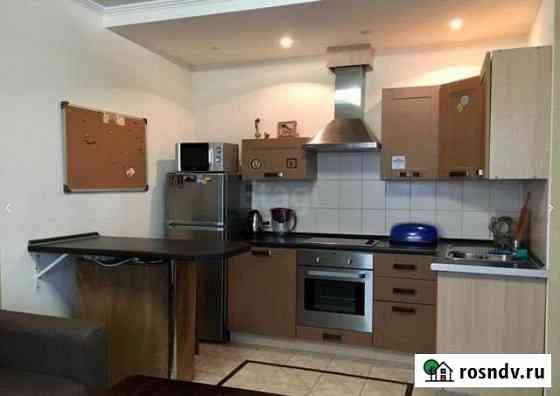 2-комнатная квартира, 37 м², 20/22 эт. Санкт-Петербург