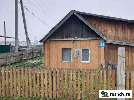 Дом 24 м² на участке 8 сот. Яя