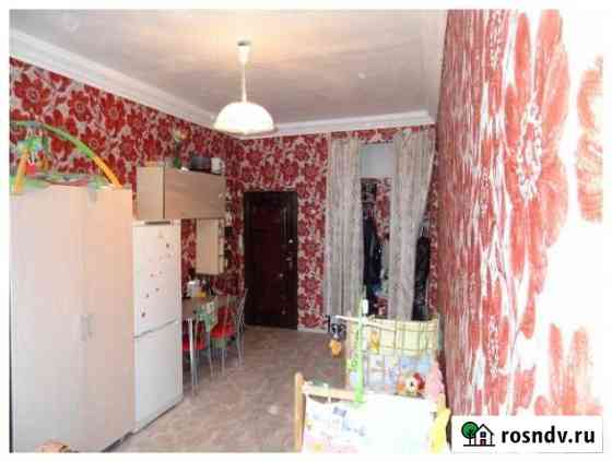 Комната 17 м² в 3-ком. кв., 4/5 эт. Челябинск